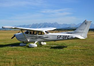 SP-UFC - Private Cessna 172 Skyhawk (all models except RG)