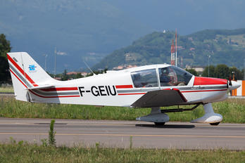 F-GEIU - Private Robin DR.400 series