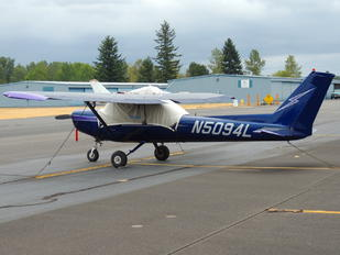 N5094L - Private Cessna 152