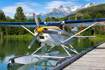 C-GZSH - Private Cessna 185 Skywagon