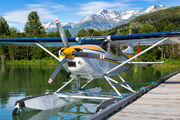 C-GZSH - Private Cessna 185 Skywagon aircraft