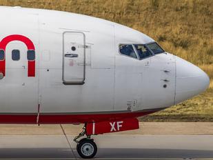 D-AHXF - Air Berlin Boeing 737-700