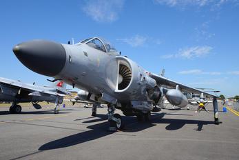 ZH800 - Royal Navy British Aerospace Sea Harrier FA.2