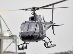 N646PT - Private Eurocopter AS350 Ecureuil / Squirrel