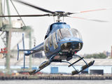 N406TD - Private Bell 407 aircraft