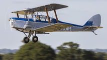 G-AOIR - Private Thruxton Jackaroo aircraft