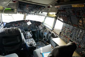 EP-IRR - Iran Air Boeing 727-200 (Adv)