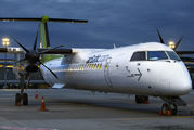 YL-BBW - Air Baltic de Havilland Canada DHC-8-400Q / Bombardier Q400 aircraft