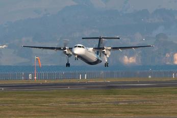 ZK-NER - Air New Zealand Link - Air Nelson de Havilland Canada DHC-8-300Q Dash 8