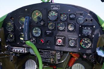 F-AZTA - Private Cessna L-19/O-1 Bird Dog
