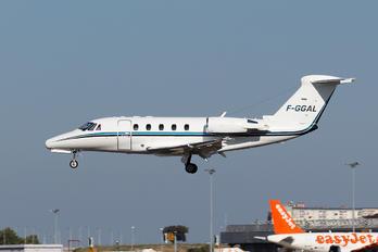 F-GGAL - Private Cessna 650 Citation III
