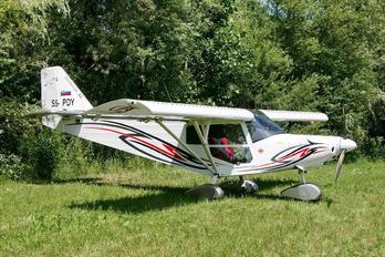 S5-PDY - Letalska Sola Kocevje ICP Savannah XL