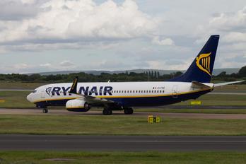 EI-FEE - Ryanair Boeing 737-800