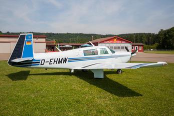 D-EHMW - Private Mooney M20J