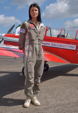 SP-AUD - Grupa Akrobacyjna Żelazny - Acrobatic Group - Aviation Glamour - People, Pilot