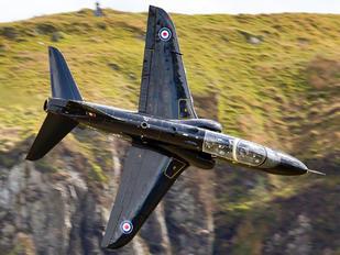 XX191 - Royal Air Force British Aerospace Hawk T.1/ 1A