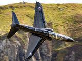 XX191 - Royal Air Force British Aerospace Hawk T.1/ 1A aircraft