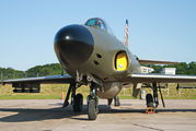 32606 - Swedish Air Force Historic Flight SAAB J 32 Lansen aircraft
