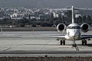 HB-JGP - Execujet Europa AS Bombardier BD-700 Global Express aircraft