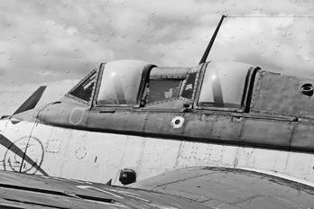 UA-106 - Germany - Navy Fairey Gannet AS.4