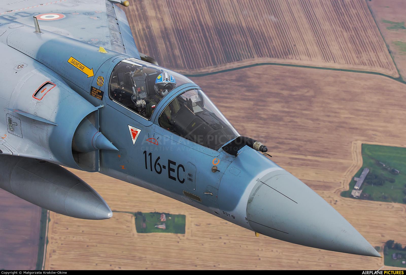 France - Air Force 78 aircraft at In Flight - Latvia