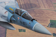 78 - France - Air Force Dassault Mirage 2000-5F aircraft