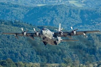 80195 - USA - Air Force Lockheed MC-130H Hercules