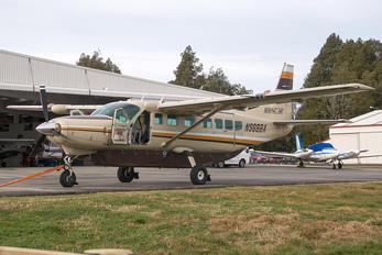 N988BA - Private Cessna 208 Caravan