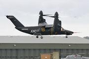 N609AG - Bell/Agusta Aerospace Bell-Agusta BA-609 aircraft