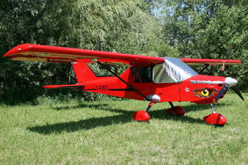 I-A267 - Private Unknown Ultralight
