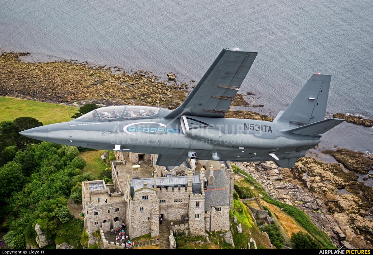 Experimental Aircraft Association N531TA aircraft at In Flight - England