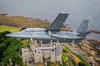 N531TA - Experimental Aircraft Association Textron Scorpion