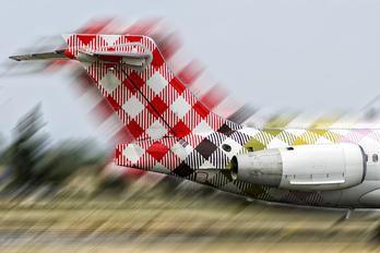 EI-FBJ - Volotea Airlines Boeing 717