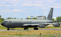 264 - Israel - Defence Force Boeing 707 aircraft