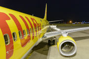D-AHFT - TUIfly Boeing 737-800 aircraft