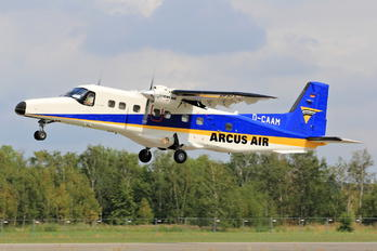 D-CAAM - Arcus Air Dornier Do.228