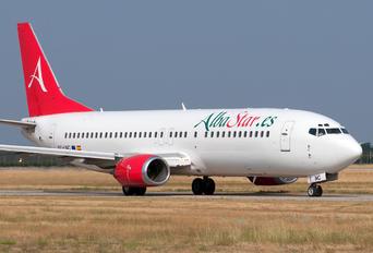EC-LNC - AlbaStar Boeing 737-400