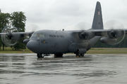 1504 - Czech - Air Force Lockheed C-130E Hercules aircraft