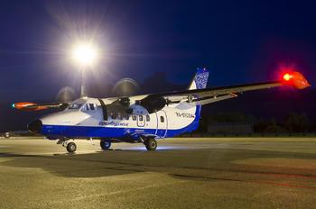 RA-67030 - Private LET L-410UVP-E20 Turbolet