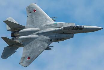62-8871 - Japan - Air Self Defence Force Mitsubishi F-15J
