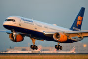 TF-FIS - Icelandair Boeing 757-200 aircraft