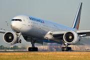 F-GSQK - Air France Boeing 777-300ER aircraft