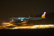 RP-C9924 - Philippines Airlines Airbus A321 aircraft