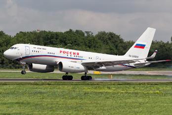 RA-64058 - Rossiya Tupolev Tu-204