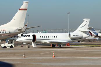 9H-SFA - Private Dassault Falcon 2000LX