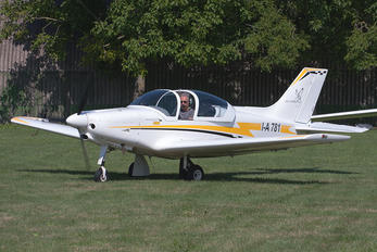 I-A781 - Private Alpi Pioneer 300