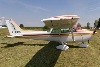 I-LUMM - Private Cessna 172 Skyhawk (all models except RG)