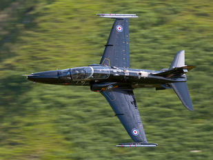 ZK022 - Royal Air Force British Aerospace Hawk T.2