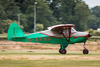G-ARNG - Private Piper PA-22 Colt