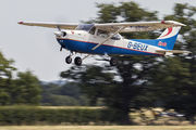G-BEUX - Private Cessna 172 Skyhawk (all models except RG) aircraft